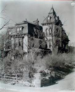 Wheelock house 661 west 158th street manhattan november 10 1937