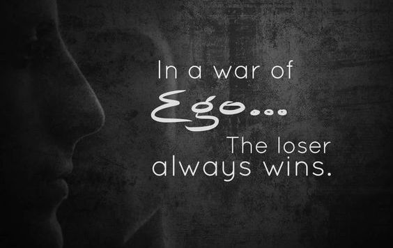 200+ Ego Quotes, Sayings, Images to Inspire You in Love and Life ...