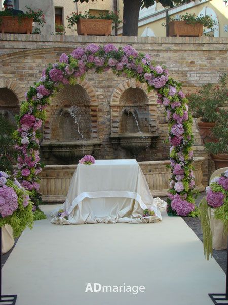 Qual é a Noiva que não queria este Altar !