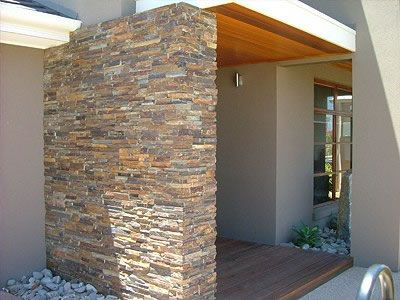 Stone Slate Quartzite Wall Panels Cladding Northern Ireland Robinson House Pinterest Stone