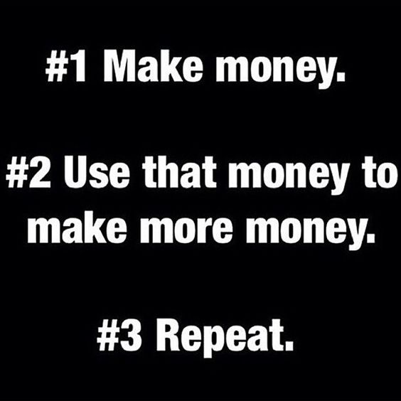 Instagram Quotes About Getting Money: Motivation Quotes, Motivation And Luxury On Pinterest
