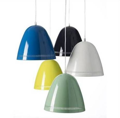 Dynamo lamp from Scandinavian Design Center