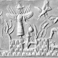 Mesopotamian – Sumerian and Akkadian – Assyrian -Babylonian myths – Fallen Gods Ancient Astronauts Anunnaki