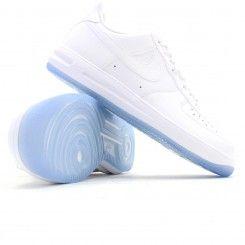 Nike Lunar Force 1 '14 654256 100 White