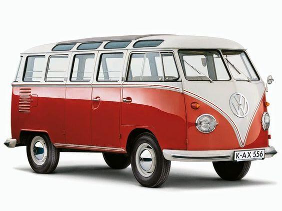 Carros Antigos: Os clássicos da nossa História