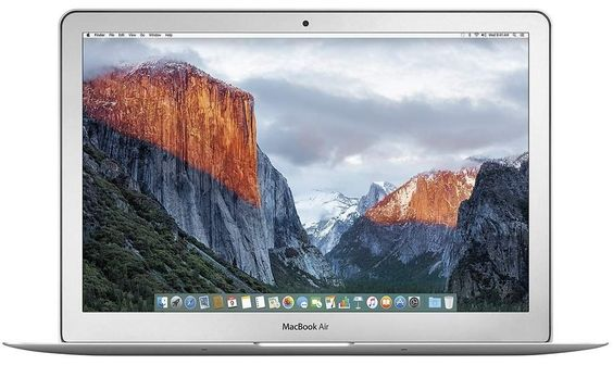 "#BestBuy: MacBook Air (Latest Model) - 13.3"" Display - Intel Core i5 8GB RAM 128GB SSD - $749.99 AC YMMV #LavaHot http://www.lavahotdeals.com/us/cheap/macbook-air-latest-model-13-3-display-intel/111304"