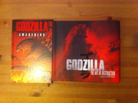 Some light reading for tomorrow. #Gojira