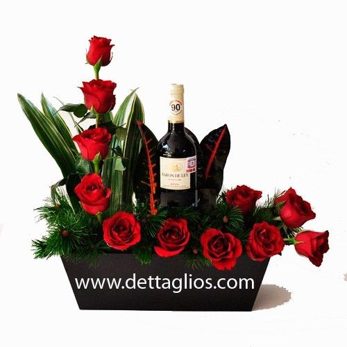 Obsequio Para San Valentín Envíos En Monterrey Separa Tu