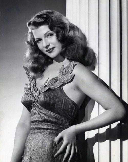 Rita Hayworth was an American dancer and film actress who achieved fame during the 1940s as one of the era's top stars. Wikipedia Born: October 17, 1918, Brooklyn, New York, United States Died: May 14, 1987, New York City, New York, United States Height: 1.68 m Children: Yasmin Aga Khan, Rebecca Welles Spouse: James Hill (m. 1958–1961), more