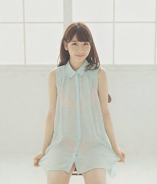 Kashiwagi Yuki (Yukirin)