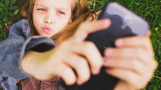Livesändningarna skadar våra barn och unga - DN.Åsikt om Periscope
