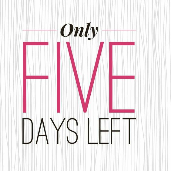 5 Days Left  Carolina Factory Outlet