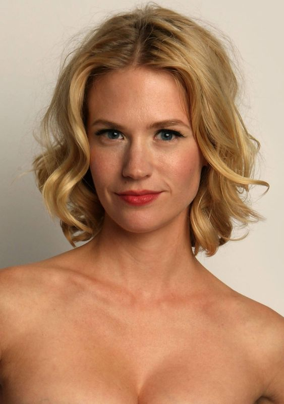 January Jones « HD Celebrity WallpaperHD Celebrity Wallpaper
