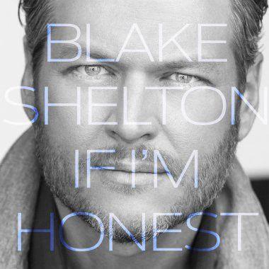 Blake Shelton - If I'm Honest on Vinyl 2LP