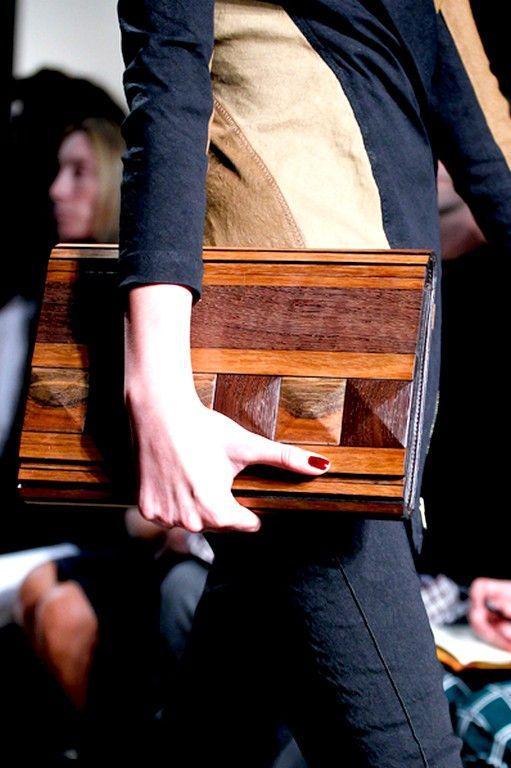 Check out these clutch bags >> http://dropdeadgorgeousdaily.com/2014/02/a-brand-called-james/