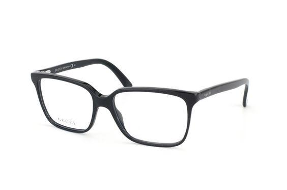 Glasses, Gucci 1643