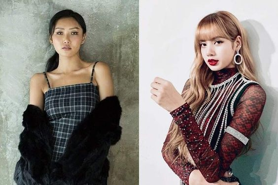 16 Stunning Female Idols Who Slay With Their 90-Degree Shoulders (Part 2)