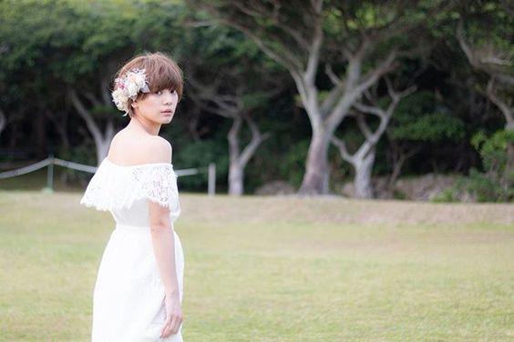 N_DRESS wedding