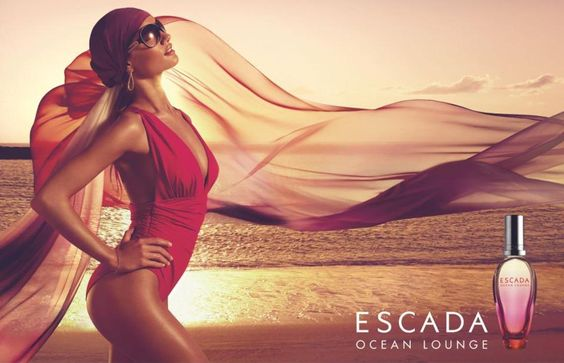 Rosie for Escada Fragrance