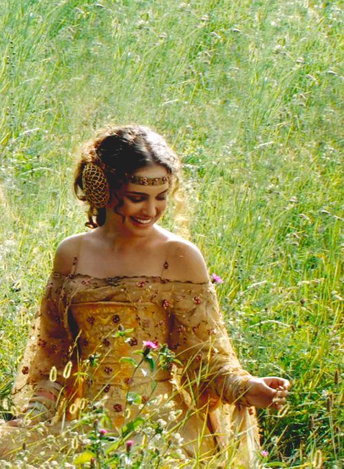 Padmé Amidala - Natalie Portman - Star Wars:
