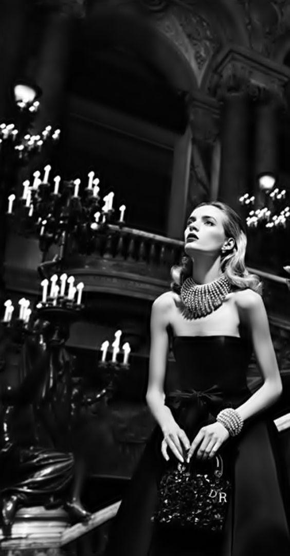pinterest.com/fra411 Christian Dior -