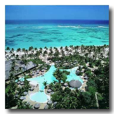 Punta Cana- ahh, paradise!
