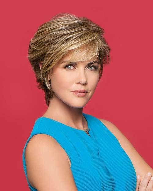 48++ Pictures of short haircuts for older women ideas in 2021