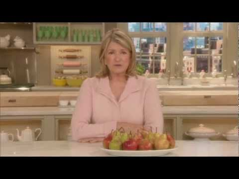 planetsave.com  This is a pretty shockingly wonderful video of Martha Stewart talking about farm animals and the cruelty of factory farming. Pretty amazing to see such a popular homemaker speaking to bluntly about some of the horrible problems of factory farms. As you can see, the video is produced in partnershi...