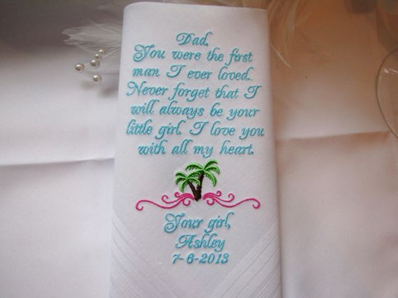 Destination Wedding Beach Theme Custom Personalized by mollyandmom, $29.00