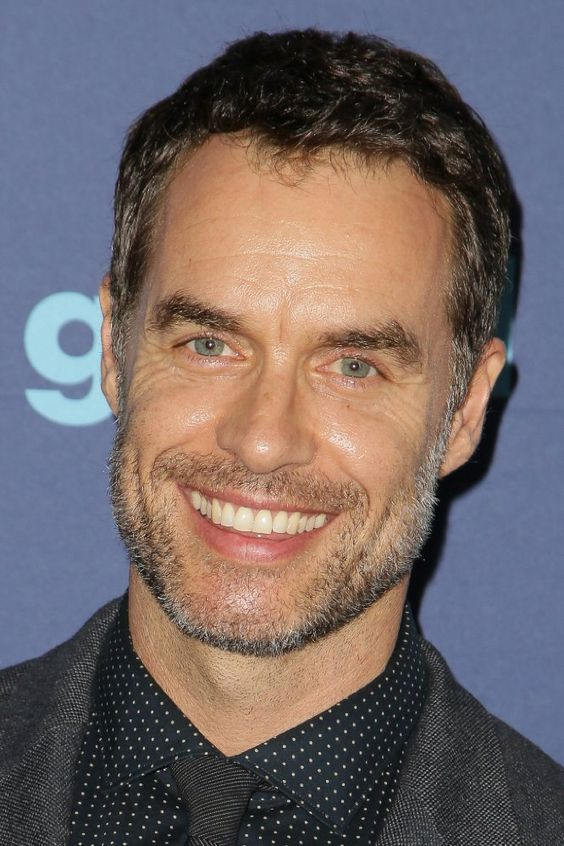 Murray Bartlett - IMDb