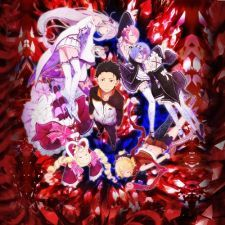 Re:Zero kara Hajimeru Isekai Seikatsu - Trọn bộ