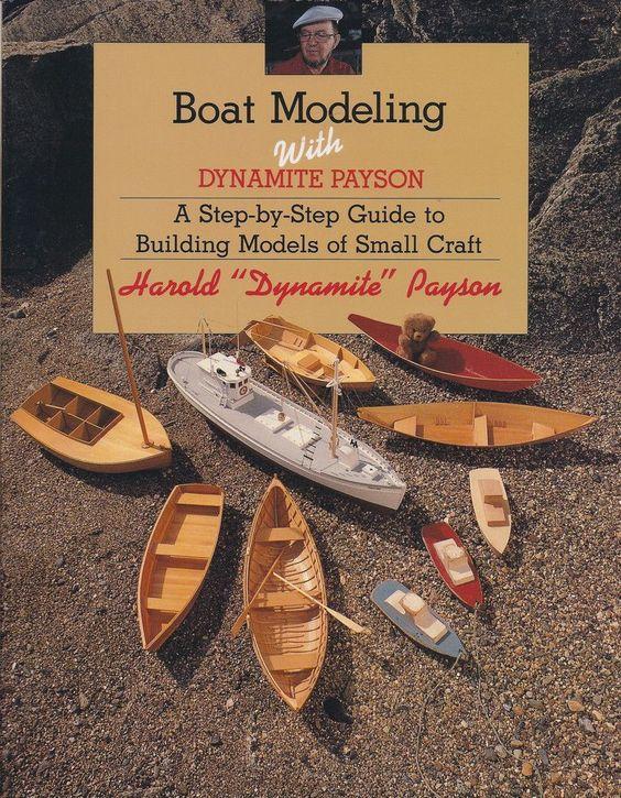 Harold Payson Boat Plans : Pinterest the world s catalog of ideas