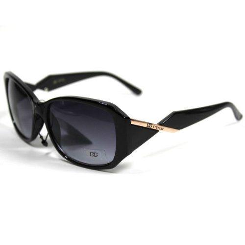 ($5.99) DG94 Style 1 DG Eyewear Designer Vintage Womens Sunglasses From DG Eyewear