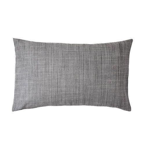 IKEA - ISUNDA, Funda de cojín, La funda de cojín combina perfectamente con varios sillones y sofás del surtido de IKEA, porque está hecha con el mismo tejido.Como tiene cremallera, te resultará fácil sacar la funda.