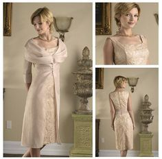 vintage mother of the groom dresses - Google Search - dresses for ...