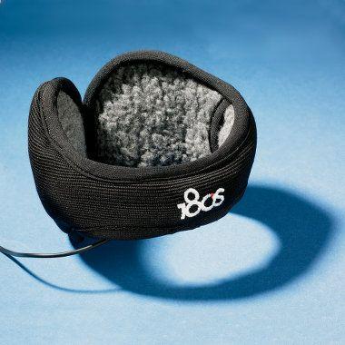 Ear Warmer Headphones! Love it!