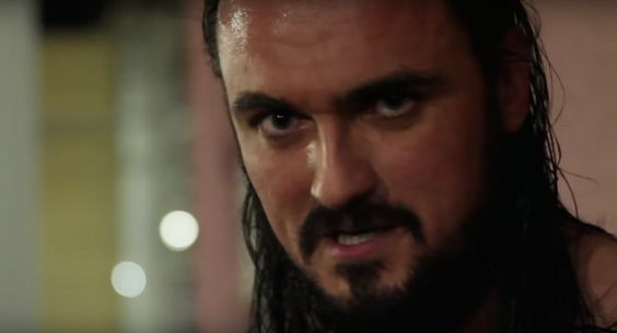 Drew Galloway leaves door open for WWE return - but ICW star is focused on making a difference in wrestling