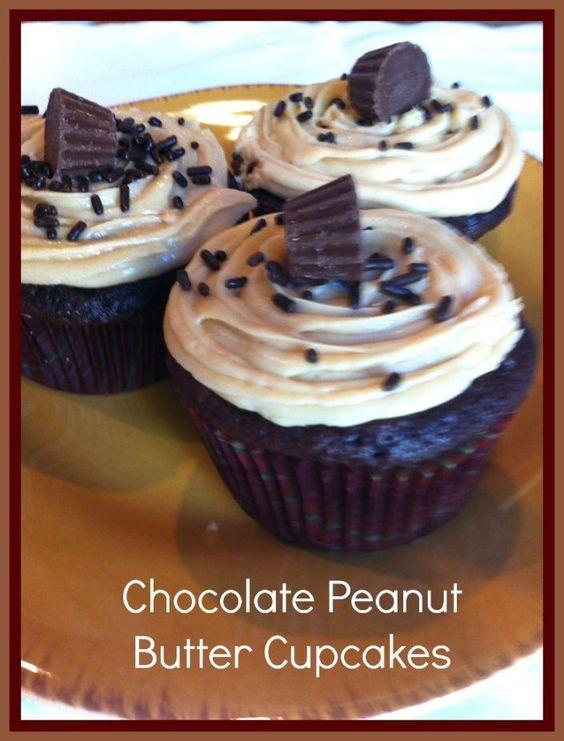 Chocolate Peanut Butter Cupcakes.jpg