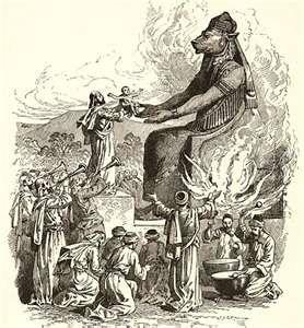baal worship