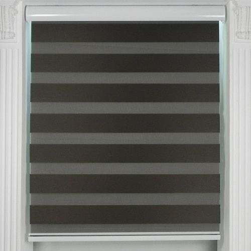 Blackout Zebra Roller Blinds Zebra Blinds Blinds Curtains With Blinds