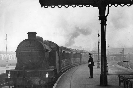 Lost And Forgotten Railway Stations Of Hull And East Yorkshire Railway Station East Yorkshire Railway