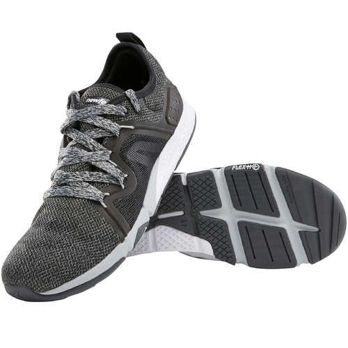 Buty Do Chodzenia Damskie Buty Pw 540 Flex H Czarne In 2020 Adidas Sneakers Sneakers Shoes