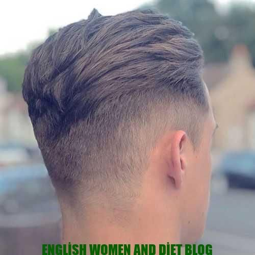 48+ Long hair tapered sides inspirations