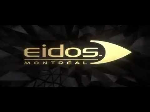 Deus Ex  Mankind Divided   Launch Trailer Tube