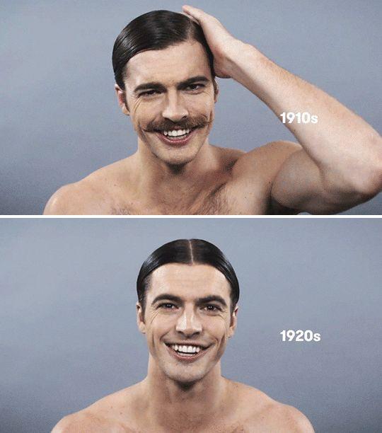 Long Haired Guys Makes Me — cartel:   stoned-cubone:   trashyprinces:   100...