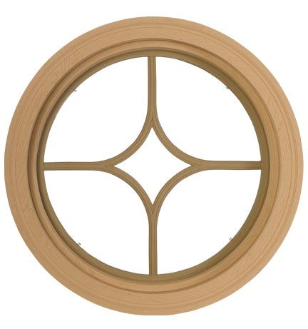 Circle Windows Round Window Windows Pinterest