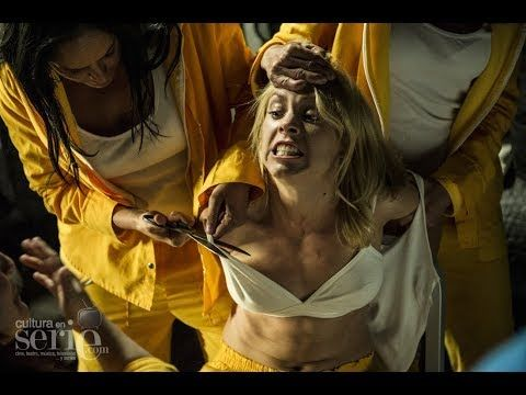 Como Ver La Temporada 3 Vis A Vis Español Full Hd Youtube Series Movies Michelle Monaghan Movies