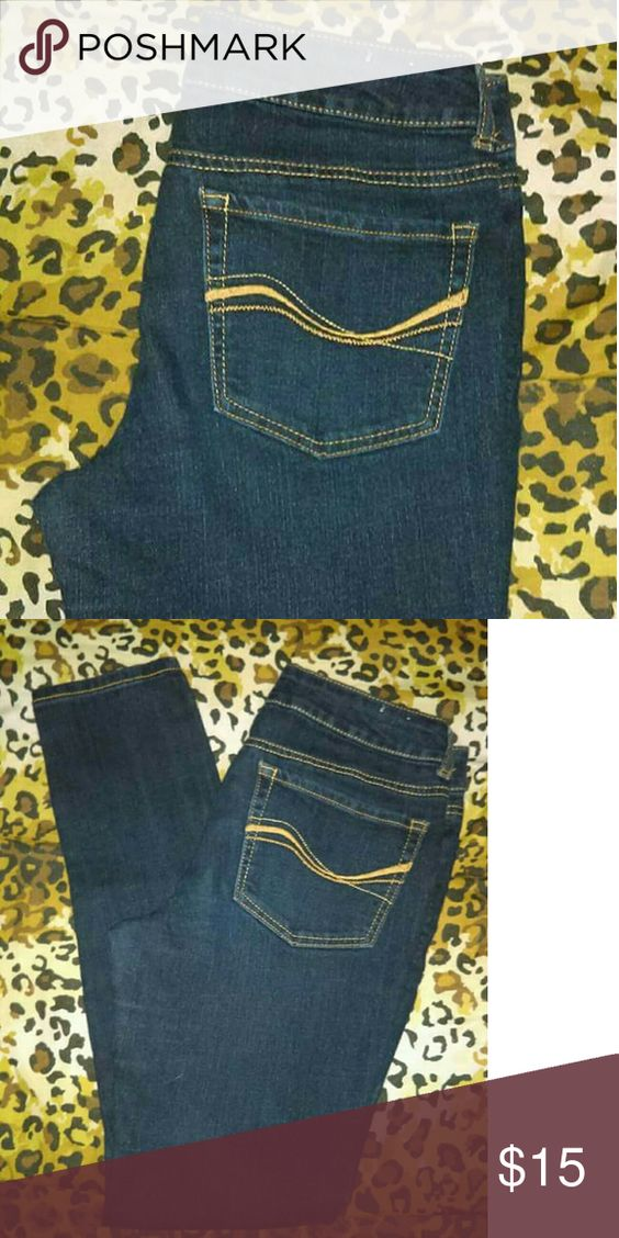 New Without Tags So Shinny Jeans SO Jeans Skinny