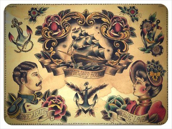 Simboli marinari