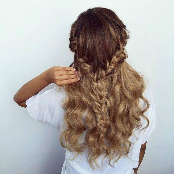 Hair model acconciature napoli